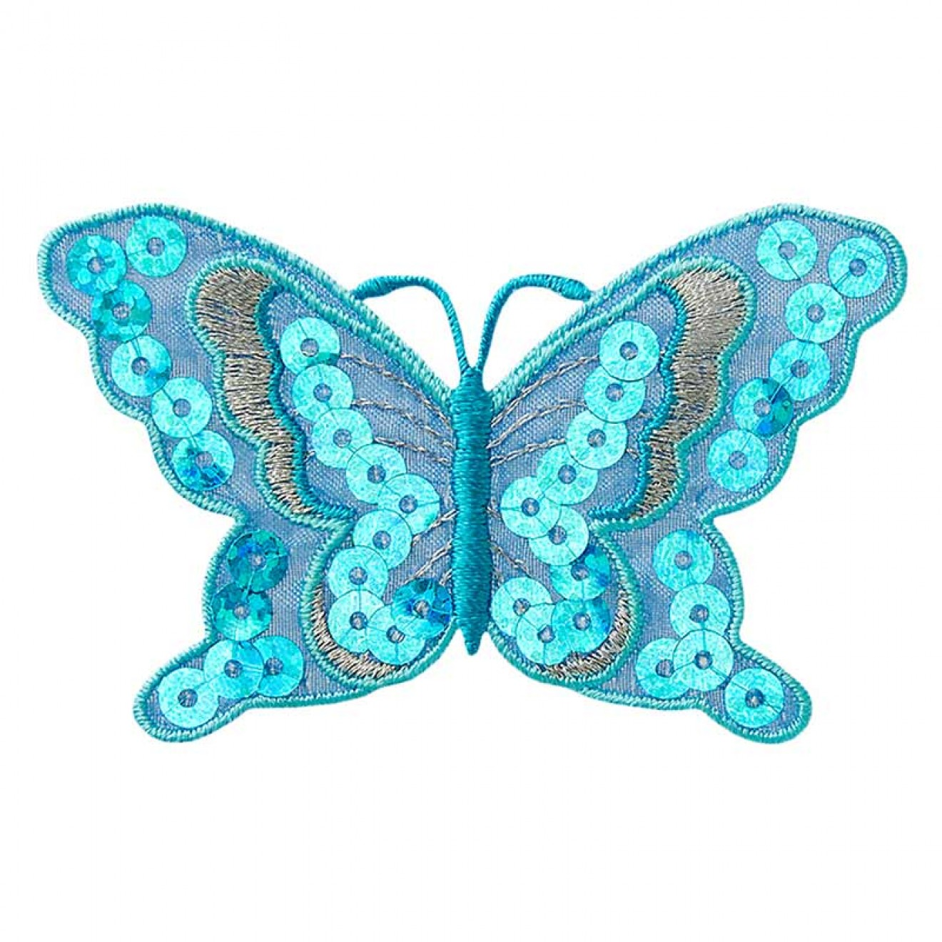 Prym Applikationen Fashion and Home aufbügelbar Schmetterling  926423