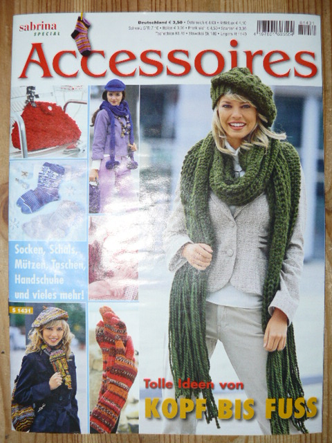 Sabrina special S 1431 Accessoires