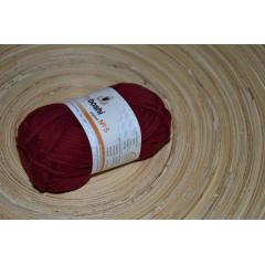 Myboshi No 5 25g 535 bordeaux