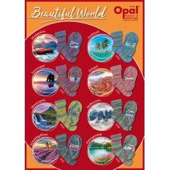Opal Beautiful World